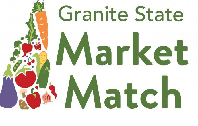 Granite State Market Match Logo
