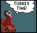 Order your holiday bird, local turkeys, sustainable turkey, local sustainable turkeys available in the seacoast of New Hampshire (NH) and southern Maine (ME) for Thanksgiving 2013