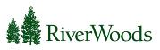 Riverwoods logo website