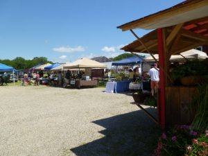 Newmarket Farmers' Market