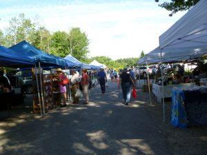 York Farmers' Market