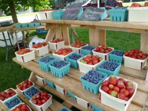 Hampton Falls Farmers' Market