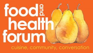 Food and Health Forum