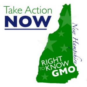 GMO labeling in NH
