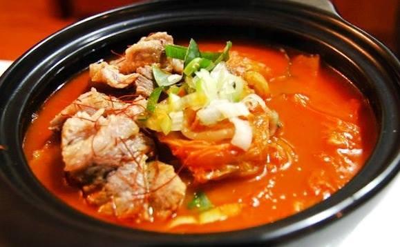son-mat foods jjigae