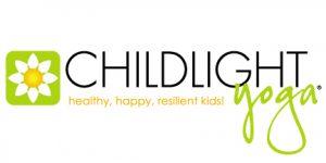 ChildLightYogaLogo