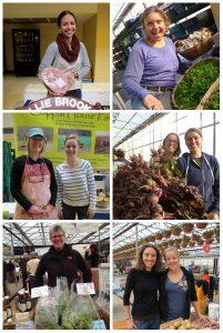 Seacoast women farmers