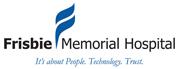 Frisbie Memorial Hospital company