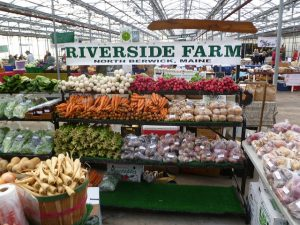 riverside farmstand