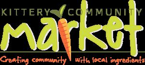 Kittery-Community-Market-logo-tagline