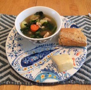 charlottes soup