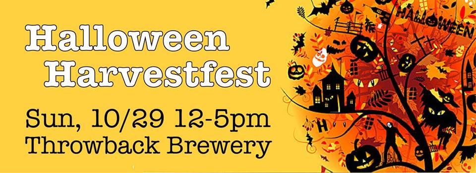 Halloween Harvestfest
