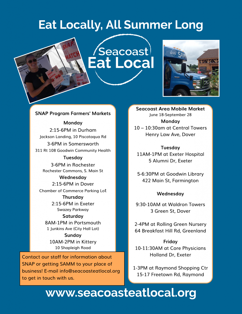 Blog - Page 5 of 192 - Seacoast Eat Local
